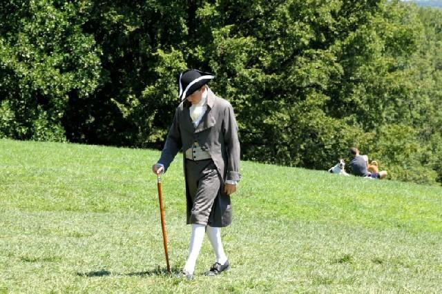 조지 워싱턴이 가장 사랑한 장소, 버지니아 마운트 버넌