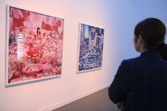 문화가 살아있는 안산, 경기도 미술관 그리고 단원 미술관