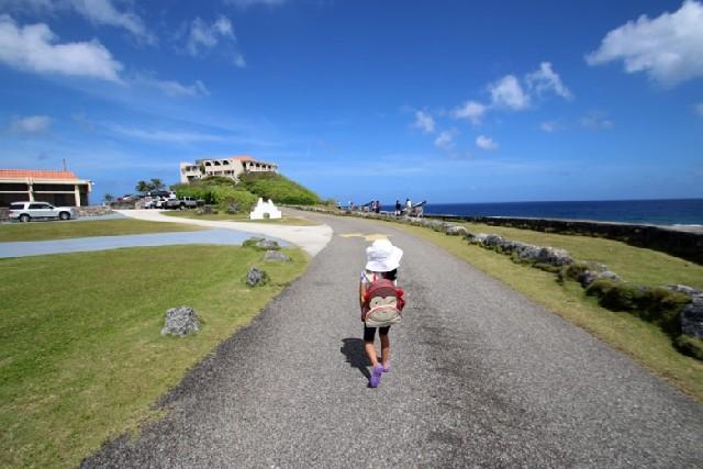 7살 딸과 단 둘이 괌 여행, 3박 4일 스케치