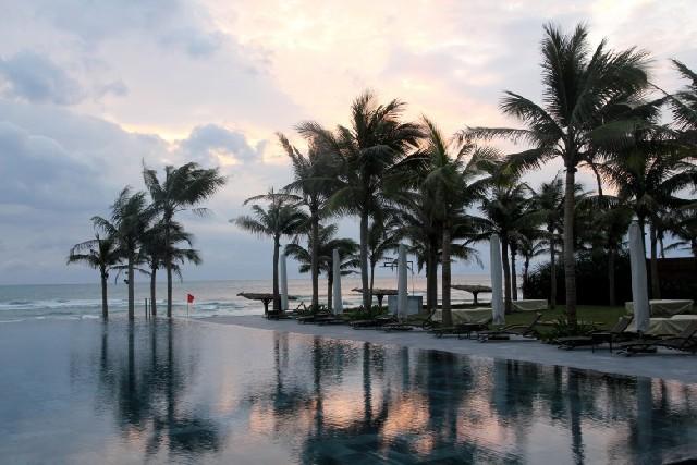 궁극의 휴식! 베트남의 올 인클루시브 스파 리조트