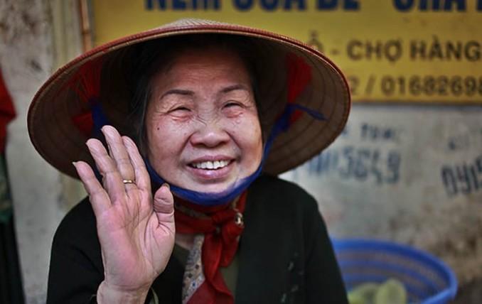 평범함 속의 감동, 베트남 하노이의 사람들