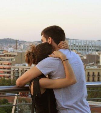 바르셀로나의 석양 명소, 아레나!