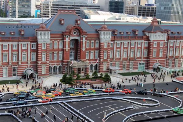 100년 역사, 도쿄역 재탄생!