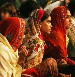 인도 바라나시 갠지스강, 아르띠 뿌자를 만나다