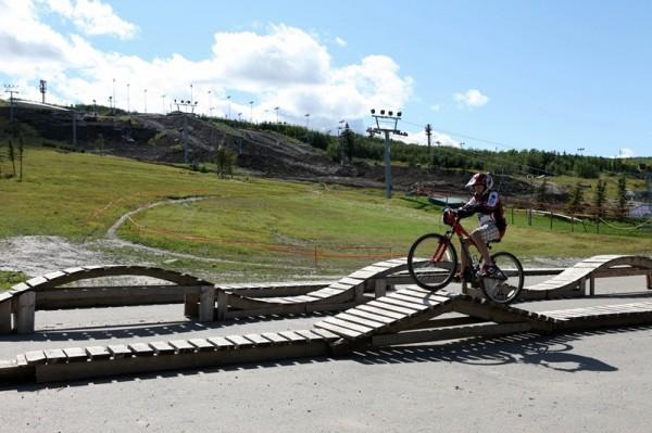 캘거리 올림픽파크를 즐기는 4가지 방법!