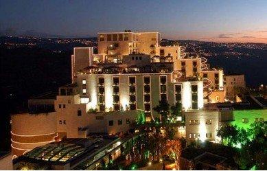 세계에서 가장 큰 호텔 스위트 룸
