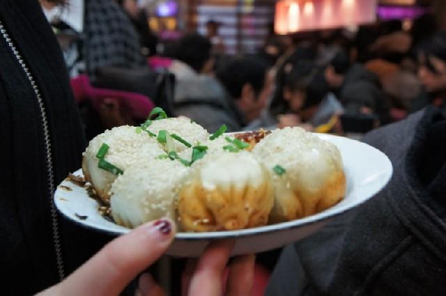 겨울에 더욱 그리운 중국음식, 셩지엔