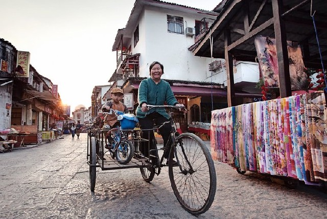 자연의 위대함! 중국 계림 추천 여행지는 어디?