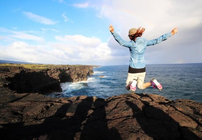 깜짝 놀란 하와이의 반전! 빅아일랜드에 압도되다