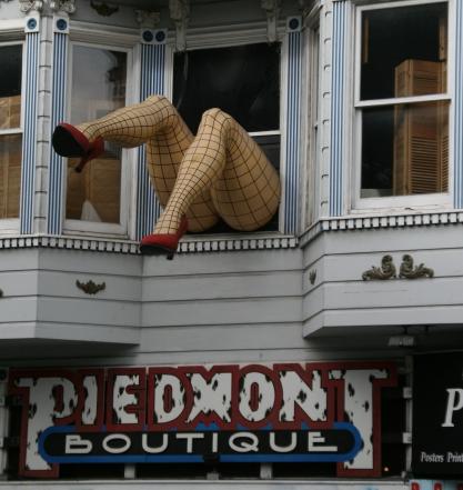 미국, 샌프란시스코 여행기 - 2편
