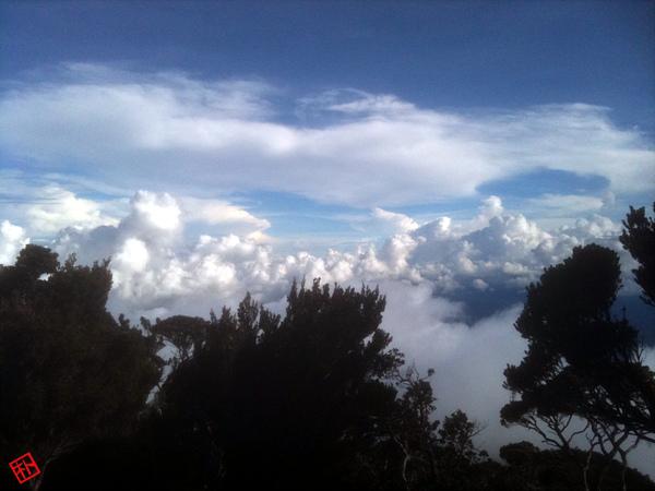 말레이시아 키나바루 산, 아시아 최고봉 감동의 등반기