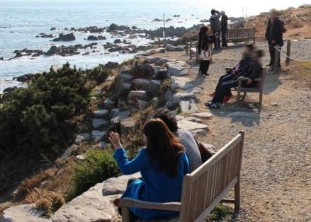 미리 다녀온 해돋이 명소, 울산 간절곶