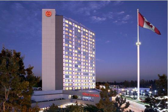 김연아도 반한 캐나다 밴쿠버의 호텔은?