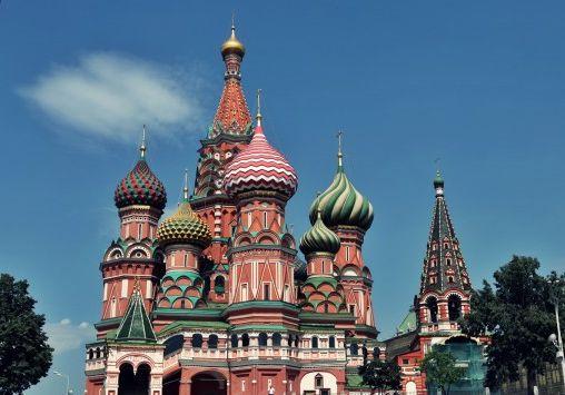 모스크바의 붉은 심장, 크램린 속으로