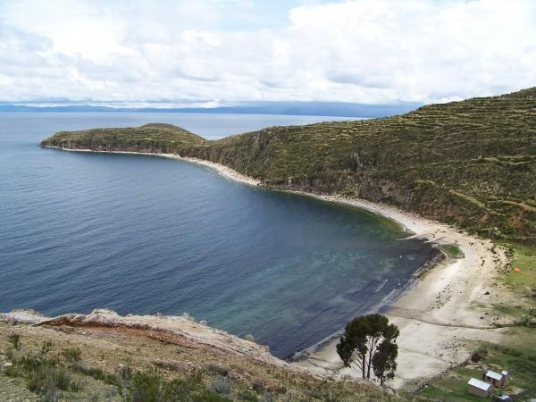 잉카문명의 발상지, 코파카바나 태양의 섬 관람기!