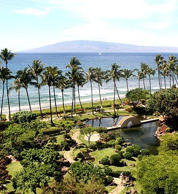 하와이 마우이섬, 최고의 호텔은?