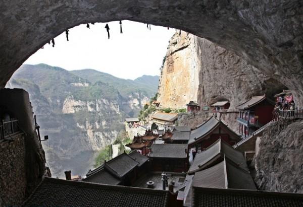 산서성, 진짜 중국을 만나다
