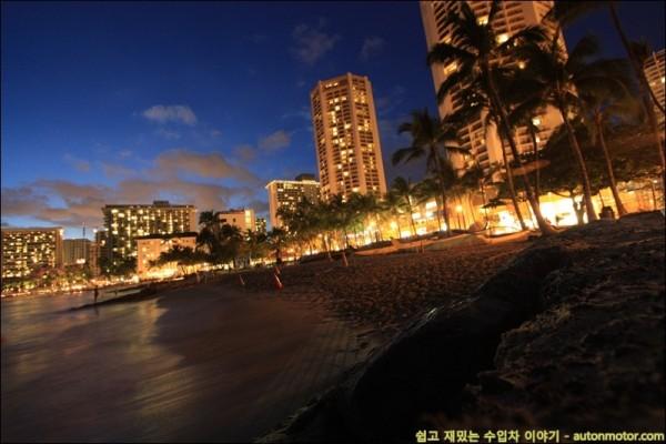하와이 여행, 좋은 호텔 고르는 방법!