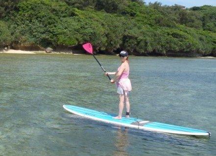 오키나와! 반짝반짝 빛나는 서핑 트립