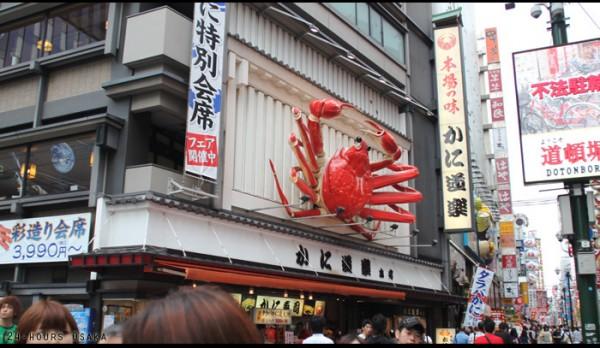 9월에는 일본으로 떠나요~ 1박2일 오사카 맛집&쇼핑여행! ①
