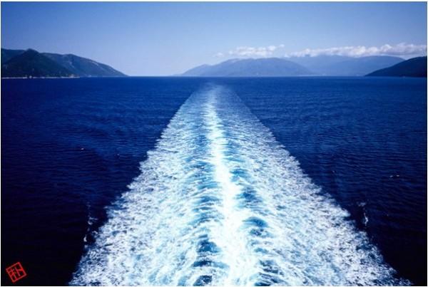 Cruising the Ocean, 크루즈 여행의 기술!