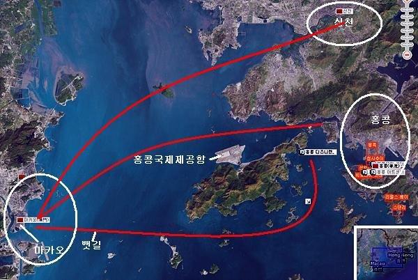 [Jin's story-22] 홍콩 심천 – 미래의 도시속으로