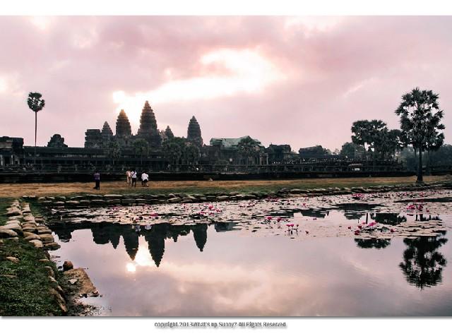 캄보디아 씨엠립 여행, 추천 리스트!