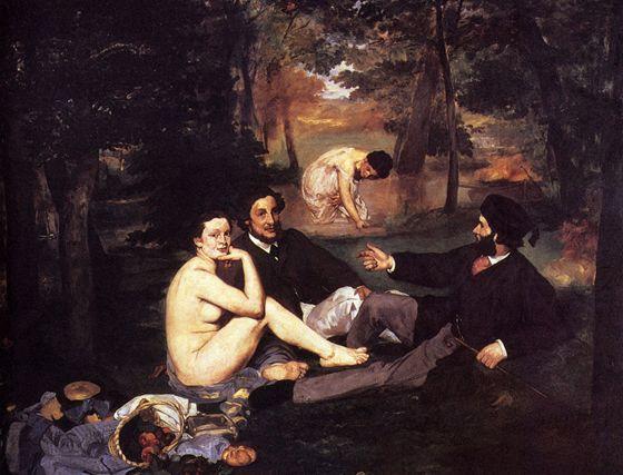 파리, 오르세 미술관