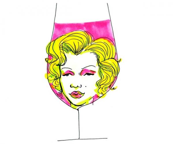 '미국 와인'과 '팝 아트'의 공통점은?