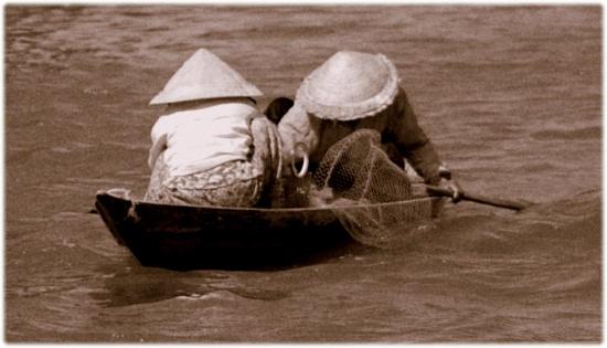 Good Morning Vietnam~!