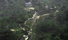 로맨틱 데이트 코스, 서울 성곽 걷기와 부암동 나들이