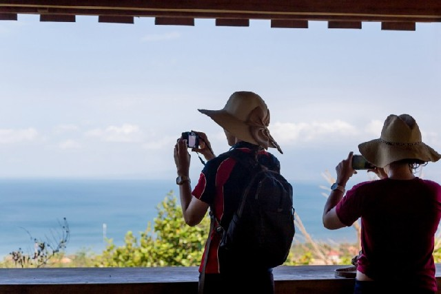 캄보디아의 휴양지 까엡 여행!