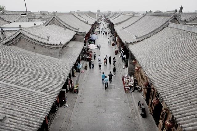 무엇을 상상하든 그 이상, 놀라운 스케일의 중국