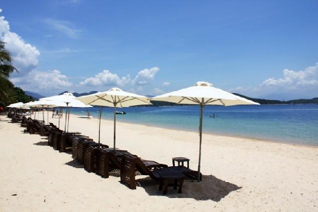 새로운 베트남! 보석같은 바다, 나트랑
