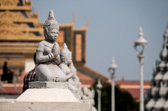 캄보디아의 다른 매력을 볼 수 있는 프놈펜