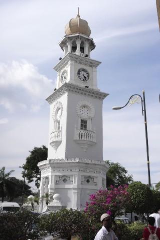 싱가포르에서 출발하는 크루즈 여행 1일차~2일차 (싱가포르 -> 페낭)