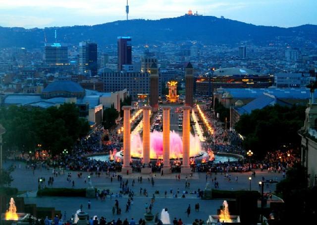 바르셀로나에 가면 해야 할 7가지