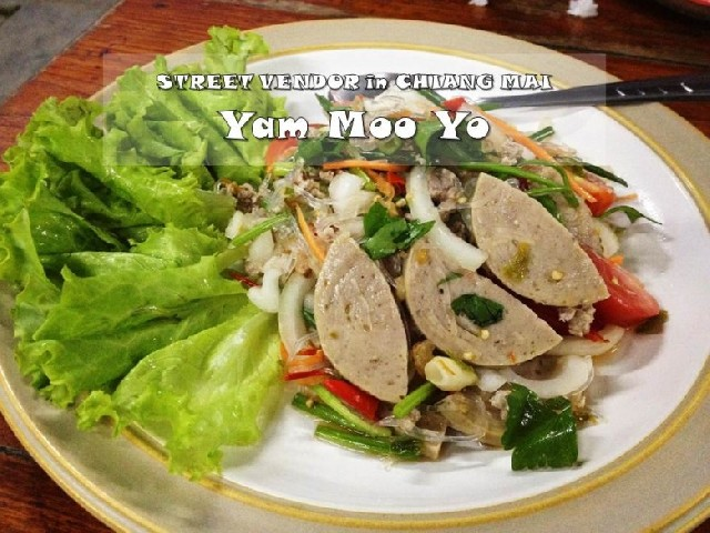 추울 때 당기는 매운 태국 음식, 얌무여 찾기