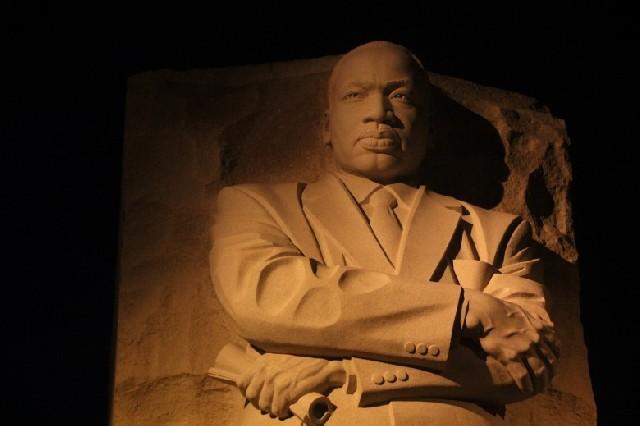 마틴 루터 킹 데이, 그냥 휴일이 아니죠!