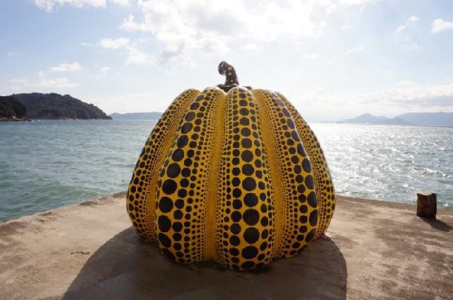 예술로 일궈낸 기적의 섬, 나오시마