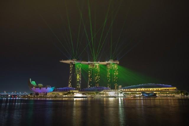 3박 4일, 싱가포르 낮과 밤을 즐기는 일정