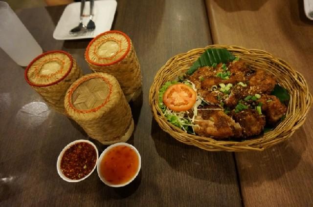 방콕 현지인들이 좋아하는 맛집 BEST 3!