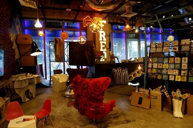 트렌드 리더들의 메카, 싱가포르 슬로우 쇼핑