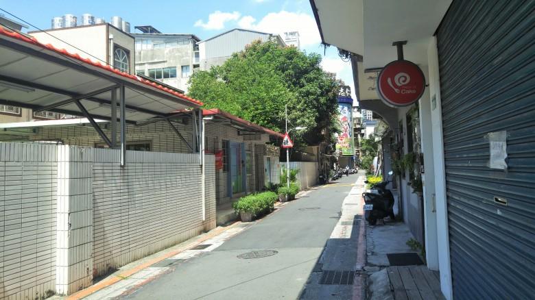아기자기한 카페들이 모인 동네, 중산역