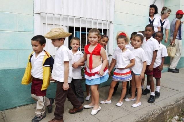 쿠바에서 만나는 카리브해, 트리니다드