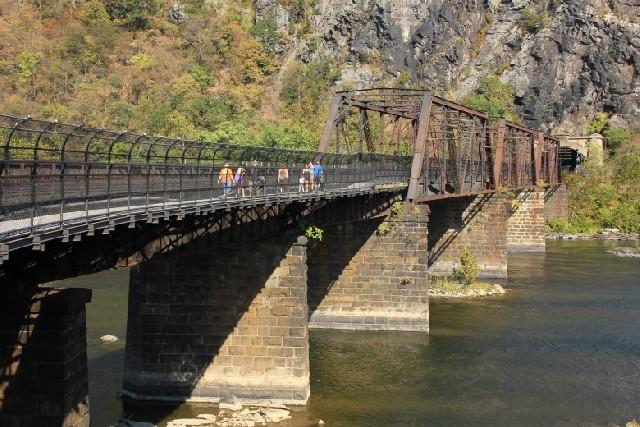 가을날에 즐기는 역사와 자연의 향연, 하퍼스 페리 국립 역사공원