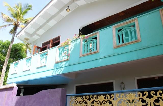 인기를 더해가는 여행지 스리랑카의 색깔