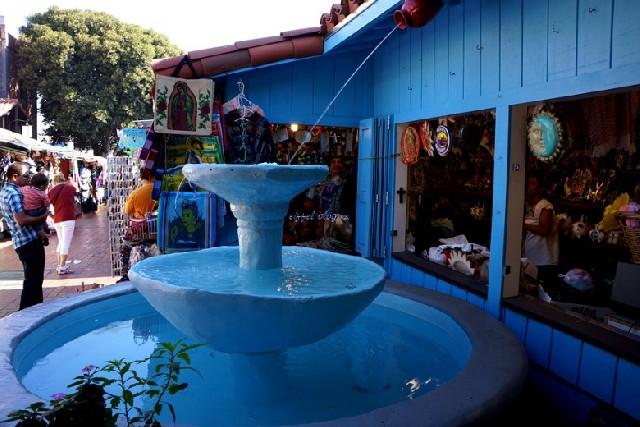 LA의 근원지를 찾아, 엘 푸에블로 역사 공원