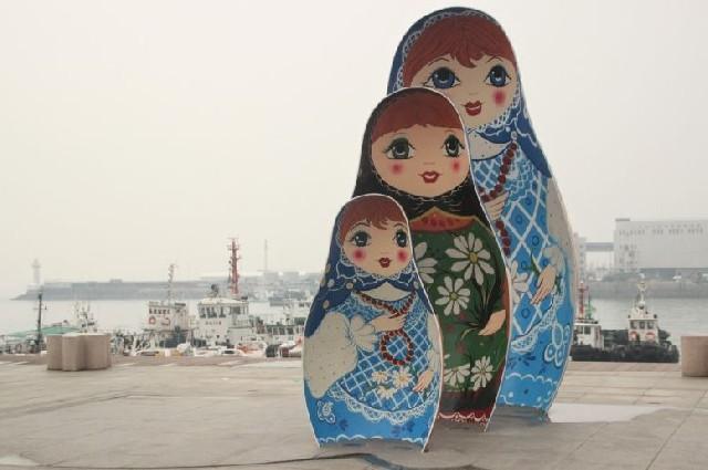 부담 없이 떠나는 인천 중구 섬 여행