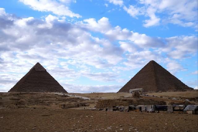 위대한 파라오의 도시, 카이로 도심 및 근교 여행코스 5